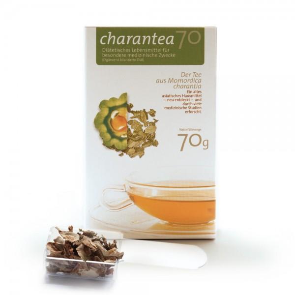 charantea 70 - Tee aus Momordica charantia