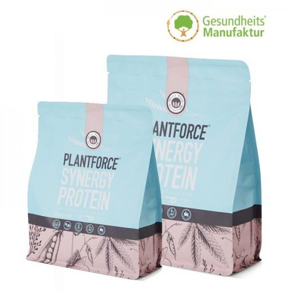 Plantforce Synergy Protein-Mix Natural