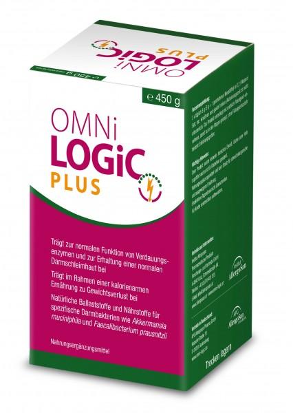 OMNi-LOGIC PLUS - Präbiotika
