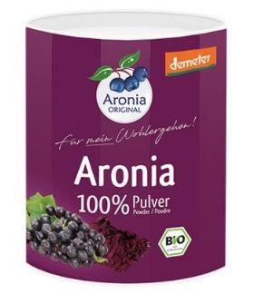 Bio Aronia Pulver