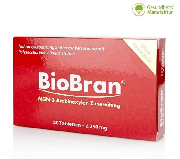 BioBran 250 Arabinoxylan MGN-3