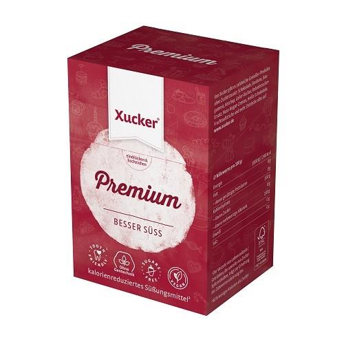 Xylit / Xylitol - 50 Xucker Premium Sticks