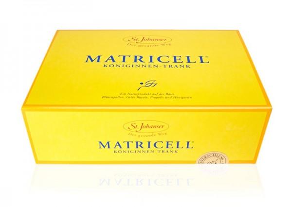 MATRICELL ® Königinnen-Trank mit Gelee Royal, Blütenpollen und Propolis